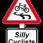 sillycyclists