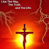 Jesus Is The Way Truth & Life