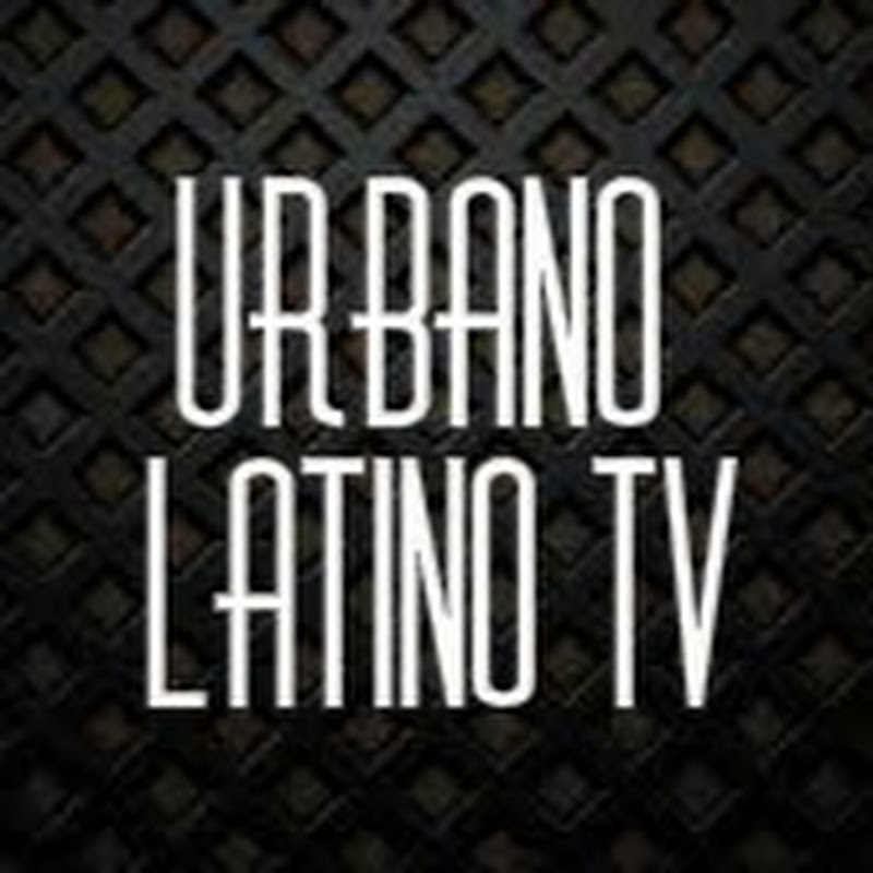 Urbano Latino Tv