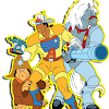 Bravestarr Official