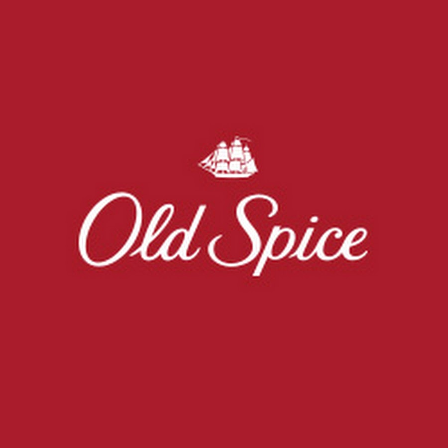 Old Spice Logo 2012 Old Spice Latin...