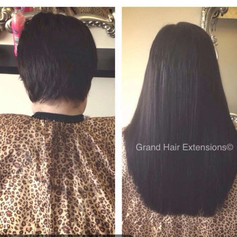 Grand hair extensions youtube skip navigation pmusecretfo Choice Image