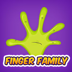 Finger Family Songs
