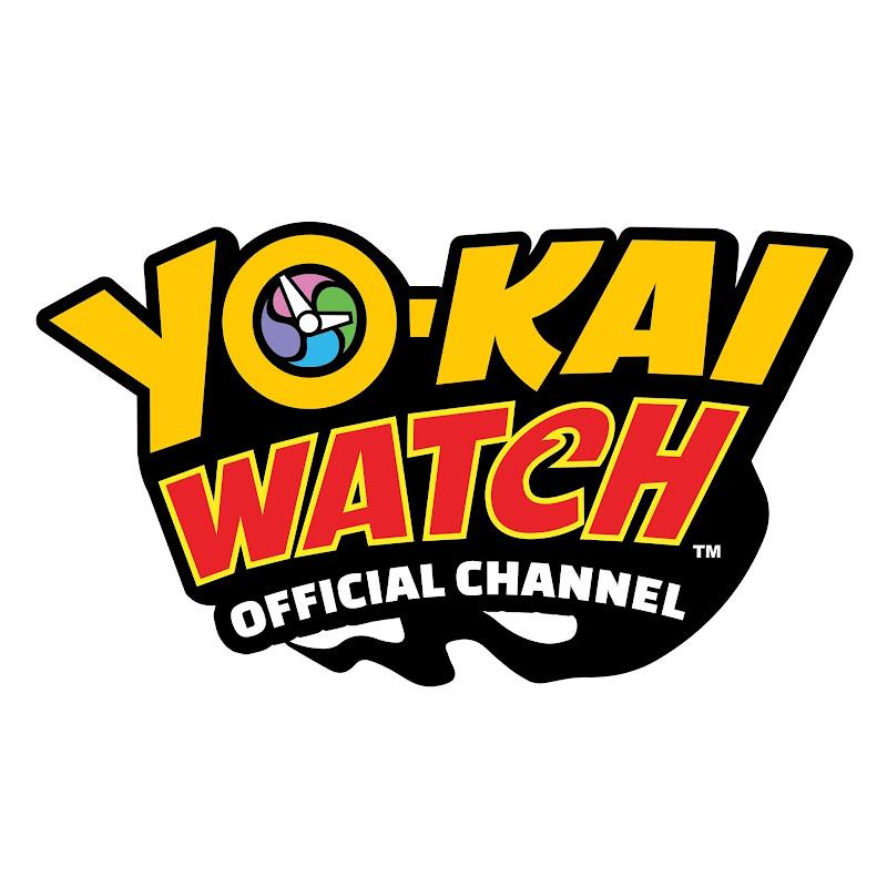 Yo-kai Watch Official Channel