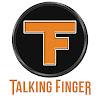 Talking Finger, social media marketing agency