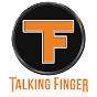 Talking Finger, social media marketing agency