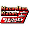 Maxwellton Motors