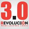 Revolución Tres Punto Cero
