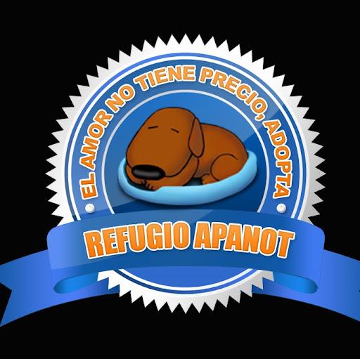Refugio APANOT Tenerife