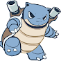 Regor the Blastoise