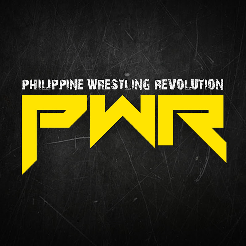 Philippine Wrestling Revolution