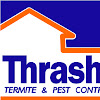 Thrasher Termite & Pest Control - Brand