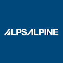 ALPS ALPINE Official channel