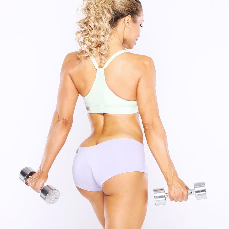 lyzabeth lopez - fitness & nutrition