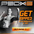 P90X3 by Tony Horton - from Beach Body, the makers of P90X