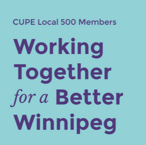 CUPE Local 500