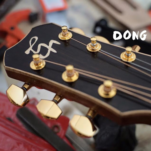 DONG MUSIC 東東的音樂世界
