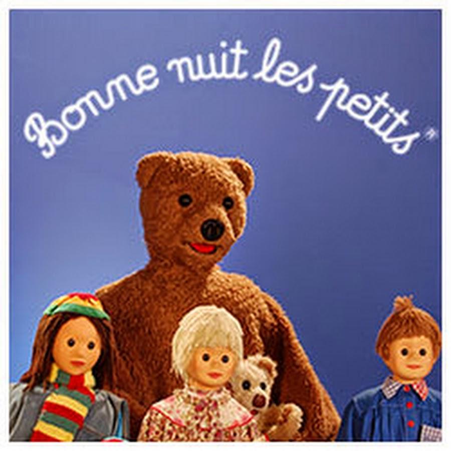 Bonne nuit les petits chaine officielle youtube - Personnage bonne nuit les petit ...