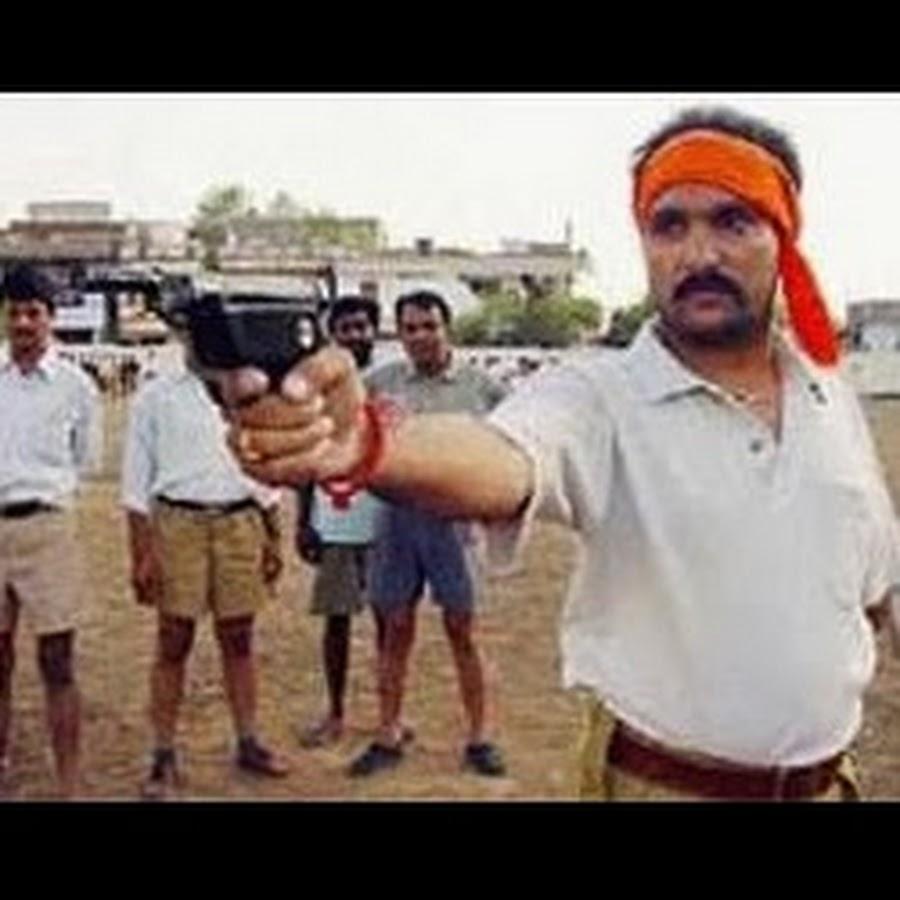 Hindutva Benaqaab - YouTube