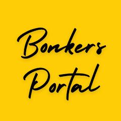 Bonkers Portal