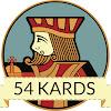 54Kards — магазин фокусов и игральных карт