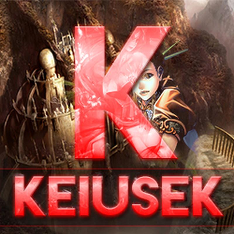 Keiusek