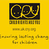CRY - Child Rights and You UK