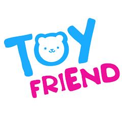 Рейтинг youtube(ютюб) канала ToyFriendTV