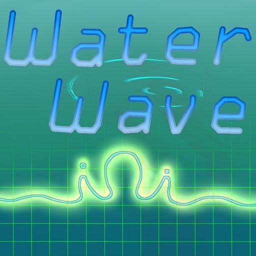 Water Wave Seaw