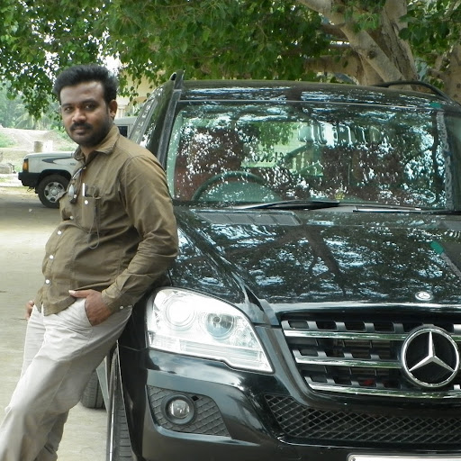 narendra kumar Patoju