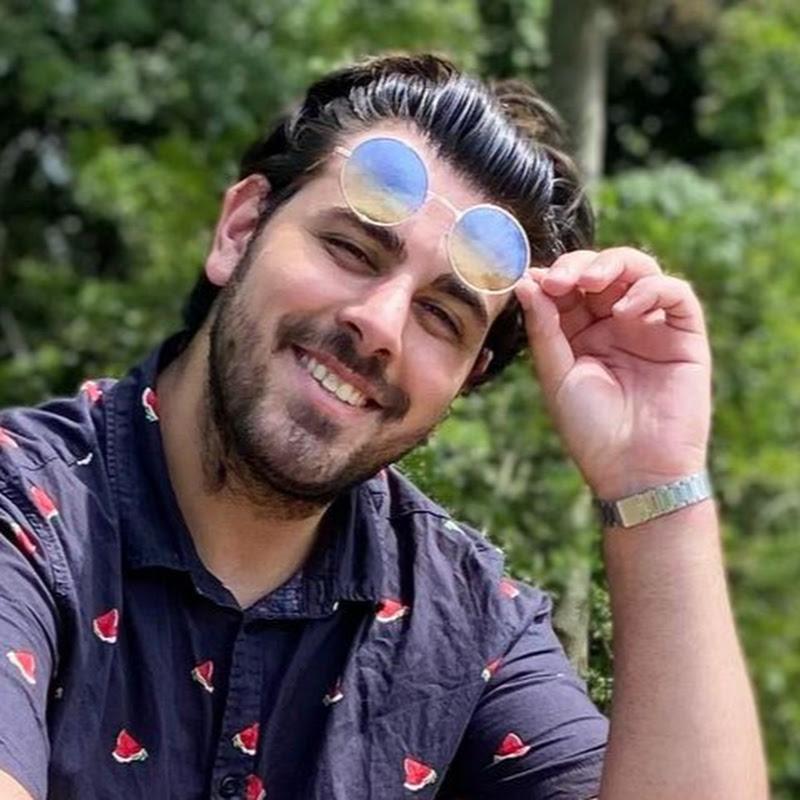 youtubeur MehdiXixi