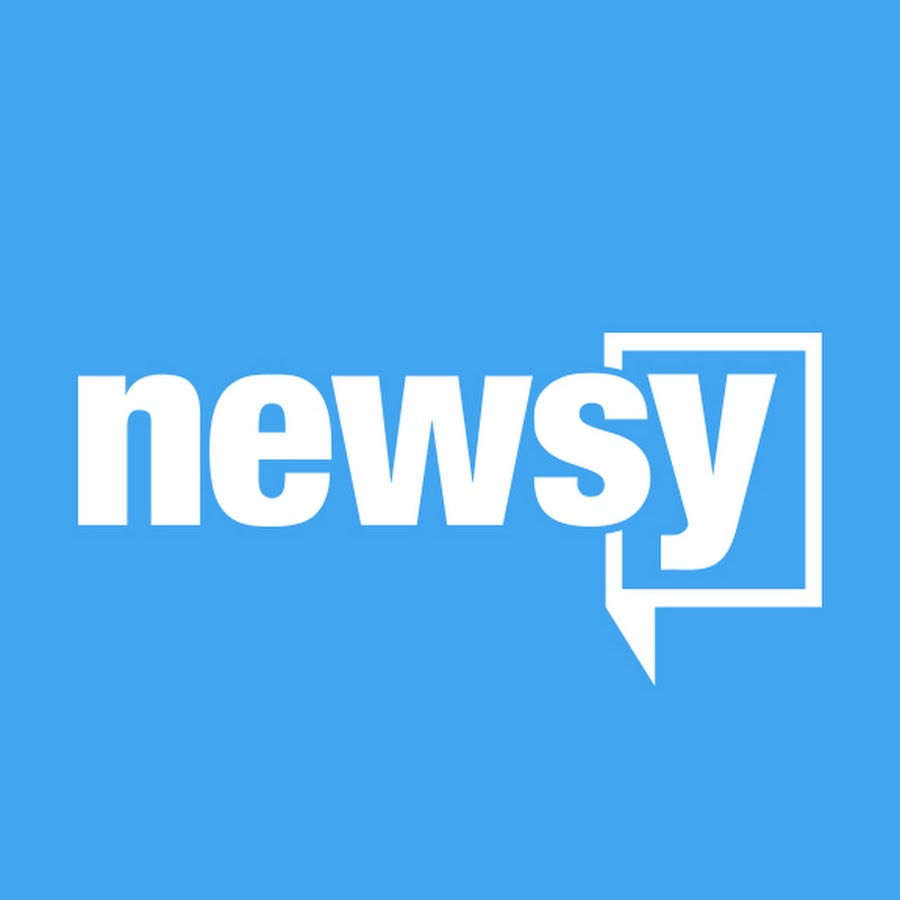 Newsy on Free TV App