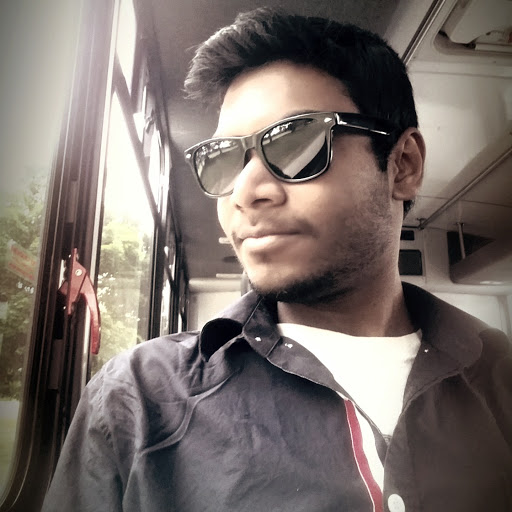 Mohnish Ramesh