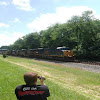 Dayton Ohio Railfan