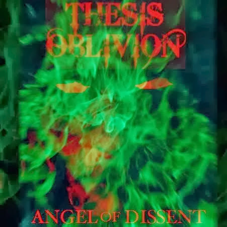 thesisoblivion