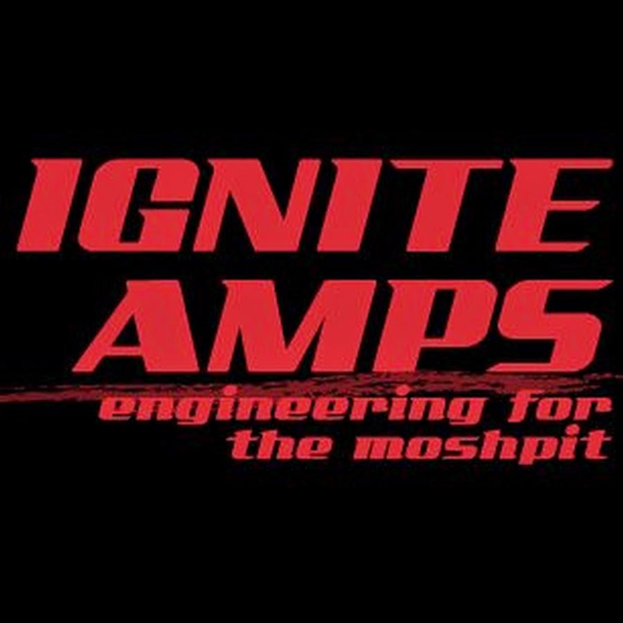 Ignite Amps - YouTube