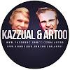 Kazzual Artoo