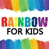 Rainbow For Kids TV