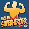 Blog de Superhéroes