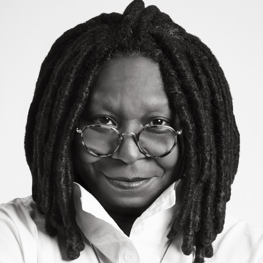 whoopi goldberg - photo #11