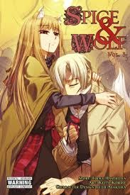 Spice and Wolf Season 3 - Spice and Wolf SS3 VietSub
