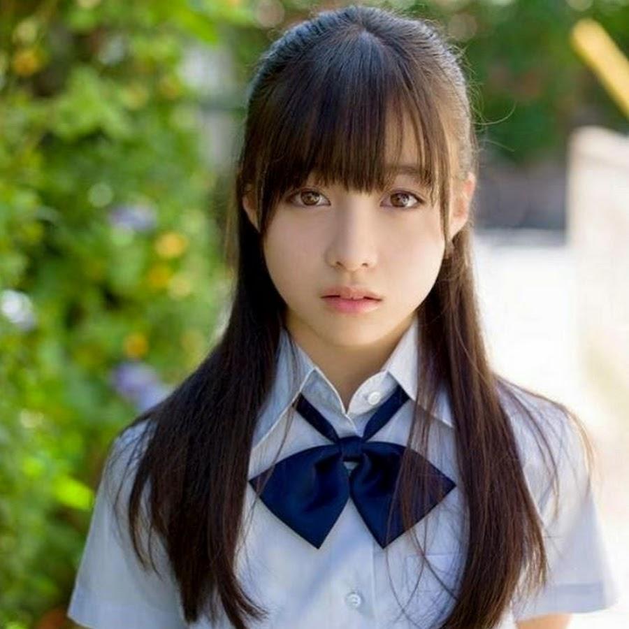 Prettiest Japanese Idol?