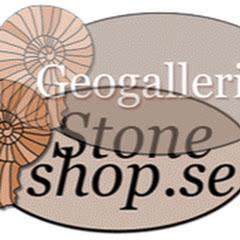 Stoneshop.se / Geogalleriet