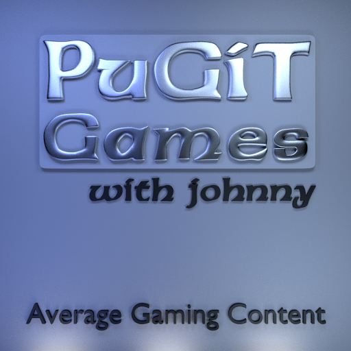 PuGitGames