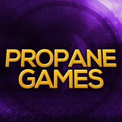 PropaneGames