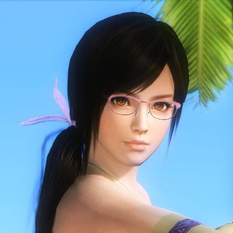 Kasumi Rebirth Play  Doovi-7973