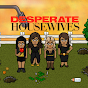 Desperatee Housewives