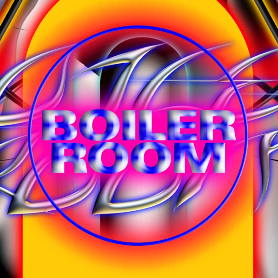 Boiler Room Youtube