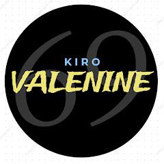 Kiiro Valentine