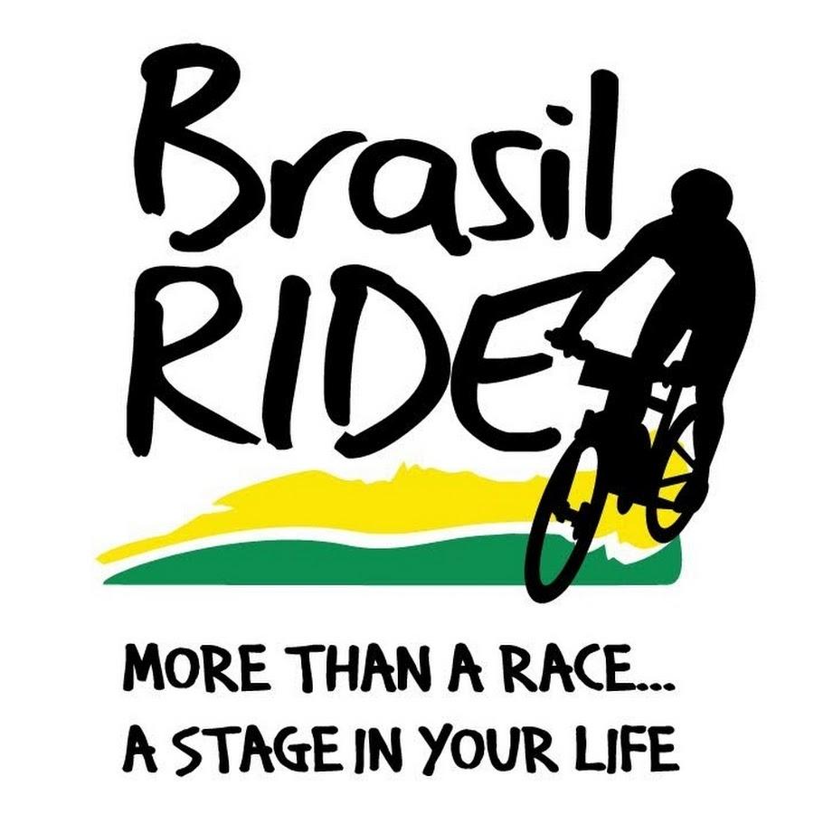 Resultado de imagen para brasil ride logo